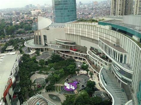 tribeca park central park mall jakarta