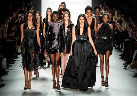 Top 10 Most Famous Fashion Shows Of The World
