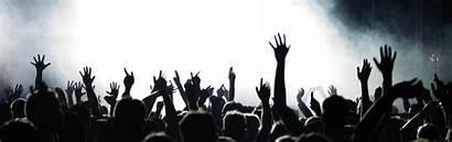 Concert Background Crowd Hands Desktop Cool Wallpapers