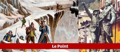premi 232 re ascension du mont blanc 8 ao 251 t 1786 magazine