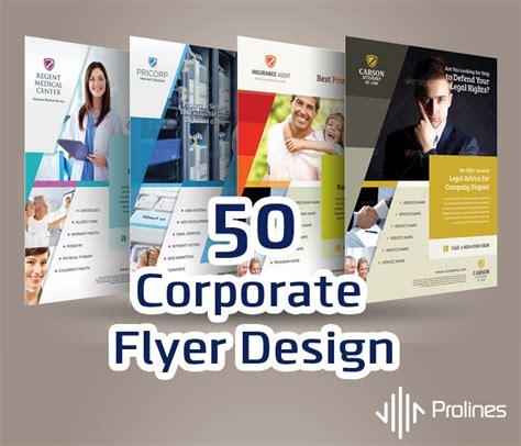 2017 Modern 20 Flyer Designs For Inspiration Flyer Design Inspiration Bi76 Pineglen