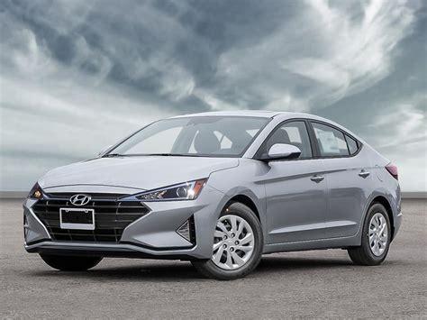 Hyundai Gallery | 2020 Hyundai Elantra Sedan Essential IVT ...