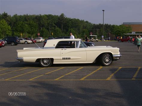 1958 Ford Thunderbird Pictures Cargurus