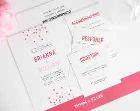 wedding stationery confetti wedding invitations wedding invitations by shine