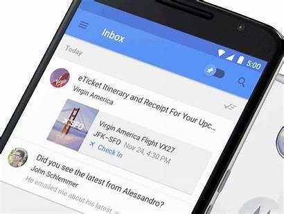Calendar Inbox Google Animation Integration Gmail Dribbble