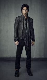 The Vampire Diaries S4 Ian Somerhalder as