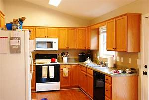Kitchen, Makeovers, On, A, Budget, That, Upgrades, Your, Monotonous, Kitchen, U2013, Homesfeed