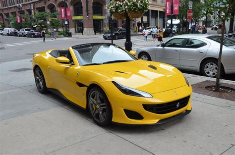 Ferrari portofino is a 4 seater convertible car available at a price of rs. 2019 Ferrari Portofino Stock # R667A for sale near Chicago ...