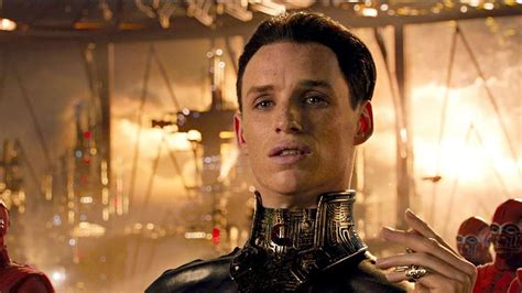 give eddie redmayne   awards  jupiter ascending