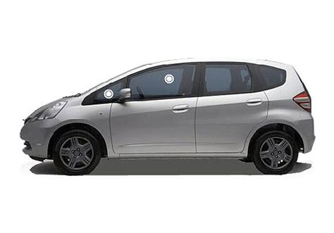 Honda Jazz Picture by Honda Jazz Pictures Honda Jazz Photos And Images