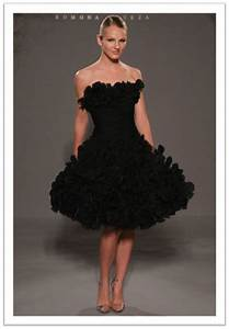 sexy short wedding dress designs picture wedding dress With short black dresses for weddings