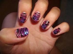 Cool nail designs short nails art ideas