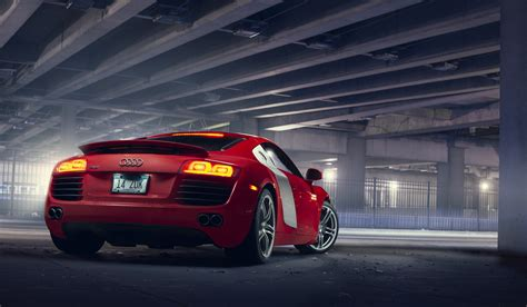 r8, car, Audi, Audi R8, Audi R8 V8, Audi R8 Type 42, red cars, vehicle   2048x1196 Wallpaper ...