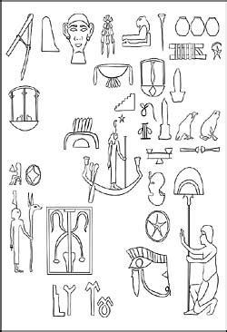 aegypten pyramiden und sphinx malvorlagen und ausmalbilder