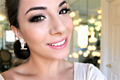 ♡dramatic Wedding Makeup♡ Youtube