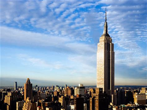 If You Were To Walk Up All 1,860 Steps Of The Empire State
