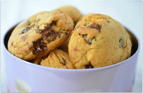 marmiton fr recettes cuisine marmiton cookies au chocolat