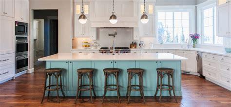 hauteur d un ilot de cuisine hauteur plan de travail cuisine adaptée le plaisir à
