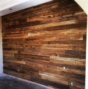 mushroom wood wall scottsdale porter barn wood With barn wood plank walls