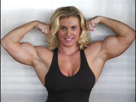 female bodybuilding supersize  joanna thomas youtube