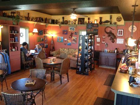 The Dancing Turtle Coffee Shop  Hatteras, Nc  Breakfast