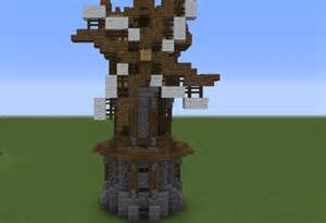 Small Beach House Minecraft