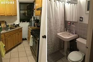 Rima's IKEA Kitchen and Bathroom Renovation - Sweetened!