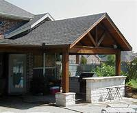 covered porch ideas Wood Covered Porch Plans — Bistrodre Porch And Landscape Ideas : Realization Covered Porch Plans ...