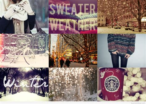 cool  december winter seasons   sayings