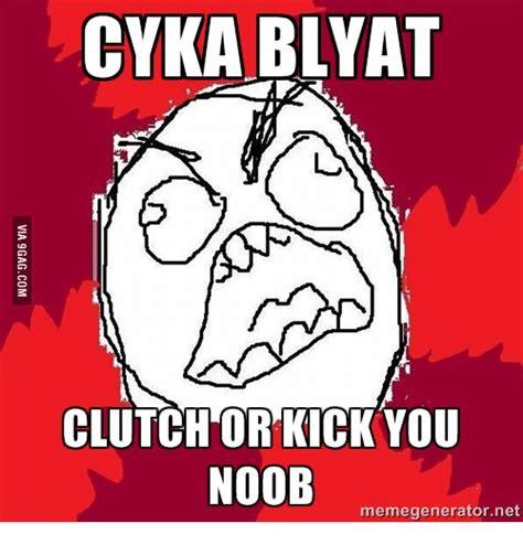 Steam Profilbild Generator by 25 Best Memes About Cyka Blyat Russian Text Cyka Blyat