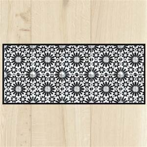Tapis Cuisine Carreaux De Ciment : tapis de cuisine carreaux gris ~ Dailycaller-alerts.com Idées de Décoration