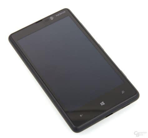 lumia with front nokia lumia 820 920 im test die neuen high end modelle