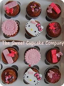 1000+ ideas about Hello Kitty Cupcakes on Pinterest ...