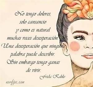 Frases y poemas de amor de Frida Kahlo | Frases de aliento ...