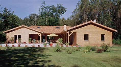 maison construction bois r 233 f 20 21 pr 232 s de morcenx dans les landes 40 cogebois