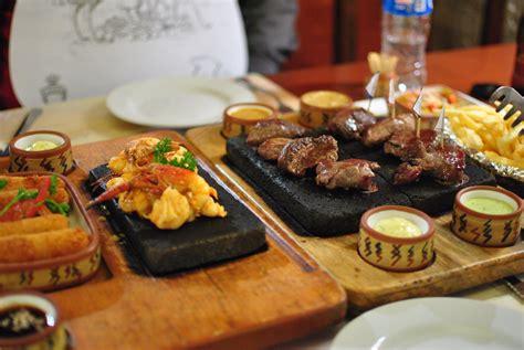 restaurant la cuisine limoges zig zag arequipa peru two bellies