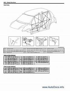 Suzuki Swift Repair Manual Order  U0026 Download