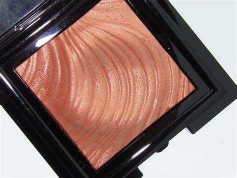 sephora prisma chrome eyeshadow orange facets dazzle