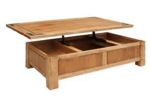 Up with Lift Top Coffee Table