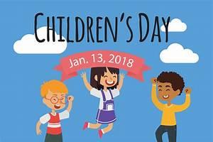 Where to Celebrate Children's Day 2018 - BKK Kids