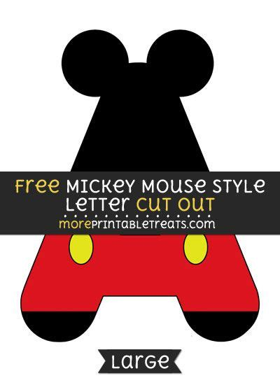 letter from mickey mouse template 1065 best mickey mouse printables images on