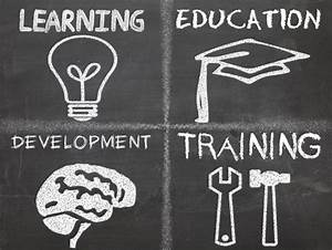 What's the Difference Between Training, Education ...