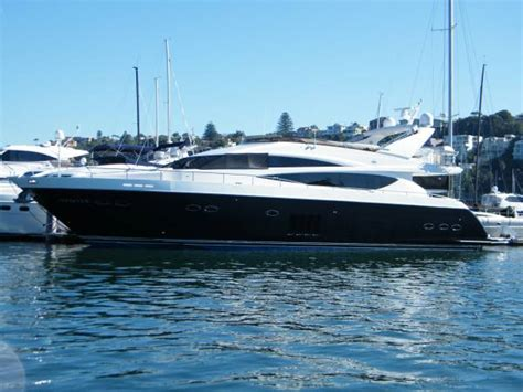 Yacht For Sale Australia by Princess 85 Motor Yacht Power Boats Boats For