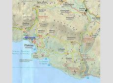 Anemos Apartments Plakias Crete Greece