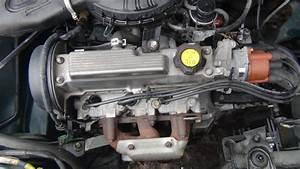 55 Hp Suzuki G10 3 Cylinder In Xfi Geo Metro