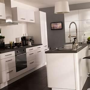 Plan De Travail Cuisine Castorama : d coration de la maison carrelage cuisine castorama ~ Dailycaller-alerts.com Idées de Décoration