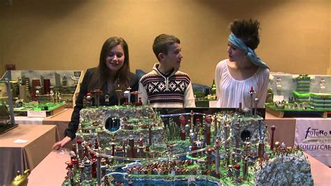 Future City 20122013 National Finals  New Jersey Youtube