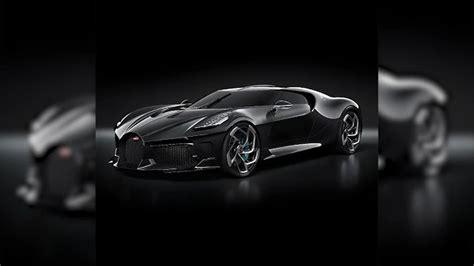 08.11.2020 · $19 million bugatti la voiture noire: Bugatti's La Voiture Noire sells as most expensive car for $19 million - ABC13 Houston