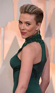 Scarlett Johansson – 2015 Oscars Red Carpet in Hollywood