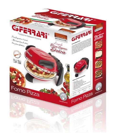 delizia pizza oven cooking  gferrari